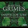 Inspektor Jury kommt auf den Hund - Martha Grimes, Heikko Deutschmann