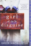 Girl in Disguise - Greer Macallister