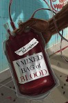 A Mixed Bag of Blood - Kristopher Rufty, David Bernstein