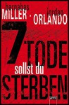 7 Tode sollst du sterben - Jordan Orlando, Barnabas Miller, Franca Fritz, Heinrich Koop