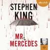 Mr Mercedes - Stephen King, Antoine Tomé, Audiolib