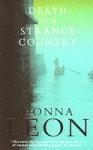 Death in a Strange Country - Donna Leon
