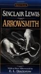 Arrowsmith - Sinclair Lewis, E.L. Doctorow
