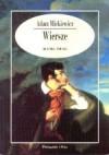Wiersze - Adam Mickiewicz