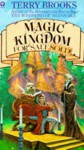 Magic Kingdom For Sale/Sold - Terry Brooks