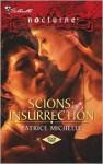 Scions: Insurrection - Patrice Michelle