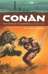 Conan, Vol. 3: The Tower of the Elephant and Other Stories - Kurt Busiek, Cary Nord
