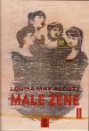 Male žene 2 (Little Women, # 2/2) - Louisa May Alcott