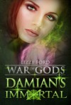 Damian's Immortal - Lizzy Ford