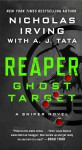 Reaper: Ghost Target - Nicholas Irving