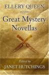 Ellery Queen Presents Great Mystery Novellas - Ellery Queen, Janet Hutchings