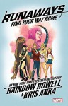 Runaways Vol. 1 - Rainbow Rowell, Kris Anka