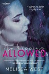 No Kissing Allowed (Entangled Embrace) - Melissa West