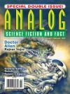 Analog Science Fiction & Fact, 1-2/2009, Vol CXXIX, 1-2 - Stanley Schmidt, Richard A. Lovett, Edward M. Lerner, Robert J. Sawyer, Kristine Kathryn Rusch, Rajnar Vajra, Dave Creek, Richard Foss, Jack Campbell