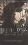 Unnatural Death: Lord Peter Wimsey Mystery Book 3 by Dorothy L Sayers (1982-11-01) - Dorothy L Sayers;
