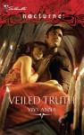 Veiled Truth (Valorian Chronicles, #3) - Vivi Anna