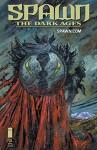 Spawn: The Dark Ages #15 - Steve Niles, Kevin Conrad, Chance Wolf, Nat Jones