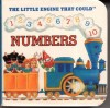 The Little Engine That Could Numbers - Watty Piper, Watty Piper