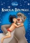 Księga dżungli - Walt Disney