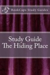 The Hiding Place BookCaps Study Guide) - BookCaps