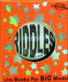 I-Ballers, Riddles: Little Books for Big Minds - Adrian Fisher, Erin Anthony