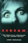 """""""Scream"""" - John Brosnan"""