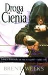 Droga Cienia (Trylogia nocnego anioła, #1) - Brent Weeks, Małgorzata Strzelec