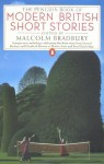 The Penguin Book of Modern British Short Stories - Malcolm Bradbury