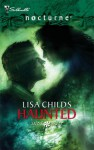 Haunted - Lisa Childs