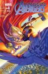 All-New, All-Different Avengers (2015-) #4 - Mark Waid, Mahmud Asrar, Alex Ross