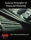 General Principles of Financial Planning Textbook - John Keir, James Tissot
