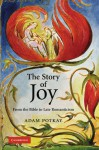 The Story of Joy: From the Bible to Late Romanticism - Adam Potkay