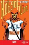 Axis: Hobgoblin #2 (of 3) - Kevin Shinick, Javier Rodriguez