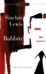 Babbitt - Sinclair Lewis, Sally E. Parry, Azar Nafisi