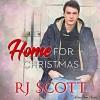 Home For Christmas (Texas #9) - Sean Crisden, RJ Scott