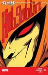 Axis: Hobgoblin #1 (of 3) - Kevin Shinick, Javier Rodriguez