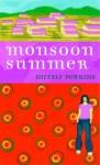Monsoon Summer - Mitali Perkins