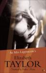 At Mrs Lippincote's - Valerie Martin, Elizabeth Taylor