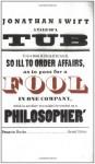 A Tale of a Tub - Jonathan Swift