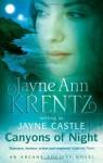 Canyons of Night - Jayne Castle, Joyce Bean