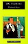 El inimitable Jeeves - P.G. Wodehouse