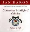 Christmas in Mitford Gift Set - Jan Karon
