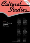 Cultural Studies - Lawrence Grossberg, Cary Nelson, Paula Treichler