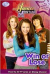 Win or Lose - Heather Alexander