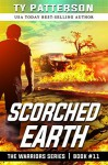 Scorched Earth - Ty Patterson