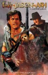Freddy vs Jason vs Ash: The Nightmare Warriors - Jeff Katz, James Kuhoric