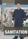 Getting a Job in Sanitation - Susan Meyer