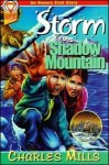 Storm on Shadow Mountain - Charles Mills