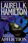 Affliction - Laurell K. Hamilton