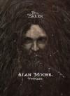 Alan Moore. Wywiady - Bill Baker